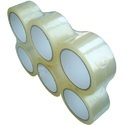 4 Inch Wonder Transparent Adhesive Tape, For Packaging