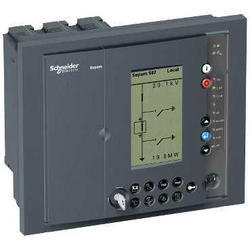 SEPAM 80 Series Schneider Electric Relays