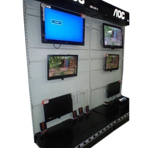 Electronics Display Rack Electronic Product Display