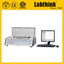 Coefficient of Friction (COF) Tester (Big Data)