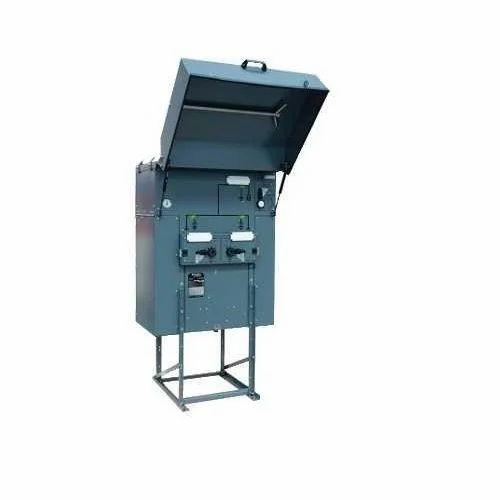 Ring Main Unit - Schneider 11KV Ring Main Unit Manufacturer