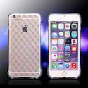 Air Cushion Technology Airbag Diamond Design Mobile Cover