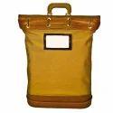 Padlocking Mail Bags