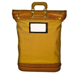Mail bags manufacturers suppliers traders of mail bags padlocking mail bags color brown malvernweather Choice Image
