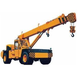 Hydra Crane Spare Parts at Best Price in India