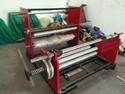 Stretch Film Slitting Rewinder Machine