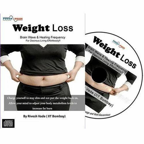 Weight Loss Cd