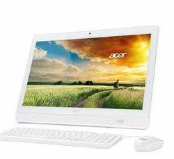 Acer Aspire Z1 611 All In One Desktop