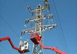 132 & 220 Kv Substations & Line Work
