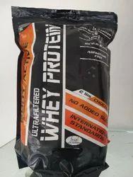 Whey Protein Nutrition Powder
