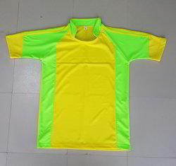 Black T Shirt, Size: S