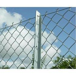 Chain Link Fencing At Best Price In India