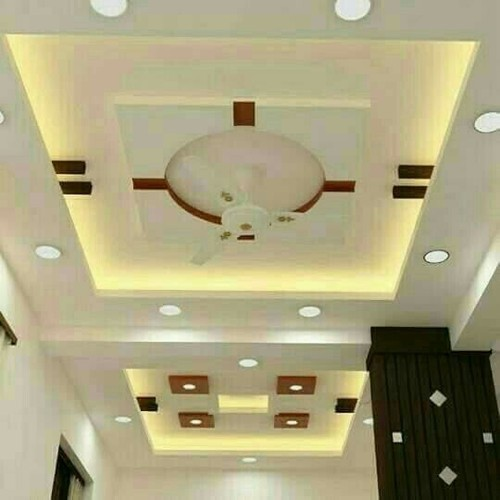 POP Ceilings Design Bedroom Ceiling House