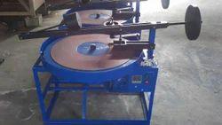 Tile Abbrassion Testing Machine