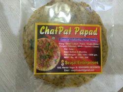 Chatpat Papad