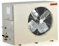 Hitachi Air Conditioner Outdoor Unit, 11 Ton