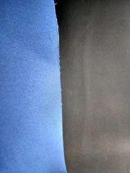 Fabric To Eva Foam For Luggage
