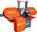 L.m. Guideways Band Saw Machine