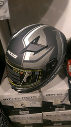 Axxis Helmets