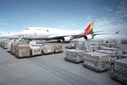 Air Freight Forwarding Services in Delhi, PKS Freight And