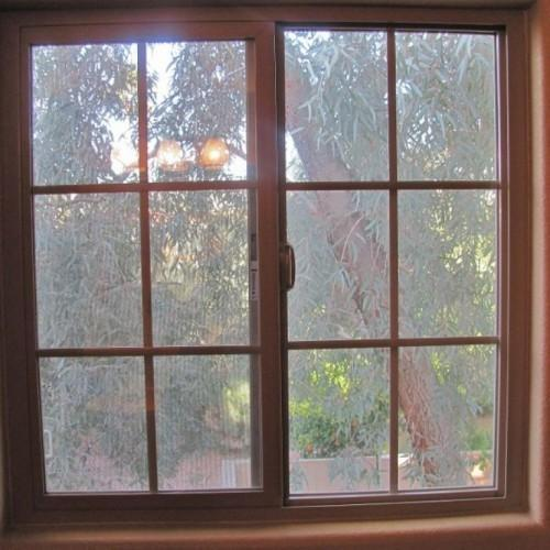 Painted Window Frame at Rs 350 /square feet | Steel Window Frames ...
