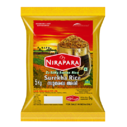 Surekha Rice - Manufacturers & Suppliers in India
