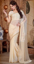 Stone Work Designer Sarees