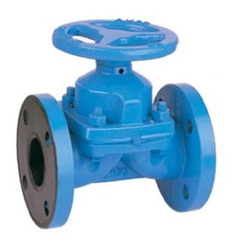 Ci diaphragm valve unlined pn 16 flanged dn 100 at rs 15030 piece ci diaphragm valve unlined pn 16 flanged dn 100 ccuart Image collections