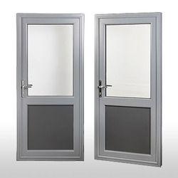 Aluminium Doors  sc 1 st  IndiaMART & Aluminium Doors at Rs 250 /square feet | Aluminium Door | ID ...
