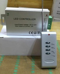 LED Controller Panel
