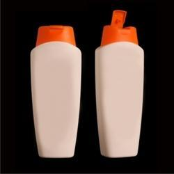 Vista Shampoo Bottles