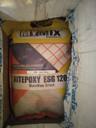 Mymix Building Material