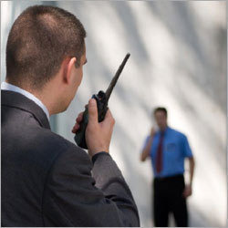 Security Officer Service