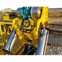 Rail Side Car Shaker