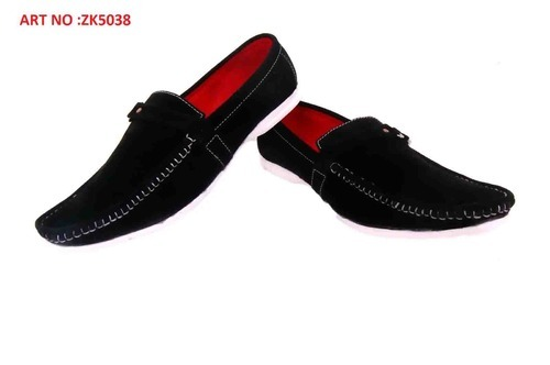 Black Colour Loafers at Rs 225/piece