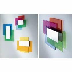 Transparent Color for Glass