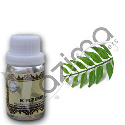 KAZIMA Curry Leaf Essential Oil - 100% Pure,Natural & Undiluted