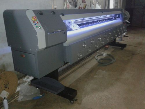 Printing Machine - Avighna KM512 (Konica 512) Printer Manufacturer