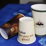 130 Ml Paper Cup