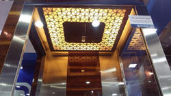 Syscon Deco Passenger Lift