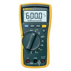 Fluke Brand Digital Multimeter Model No-115