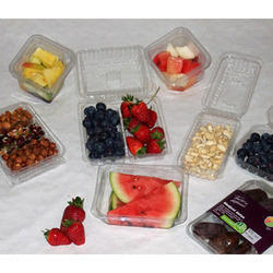 Fruits Tray