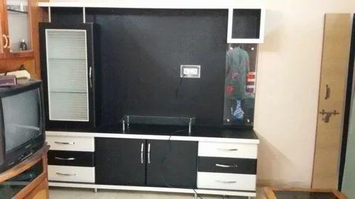 Pvc Tv Cabinet At Rs 40000 Piece Plastiv Tv Cabinet