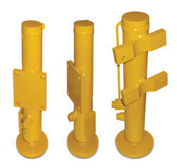 Customized Hydraulic Jacks