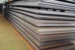 IRSM 41 Mild Steel Plate