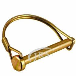 Round Lock  Pin