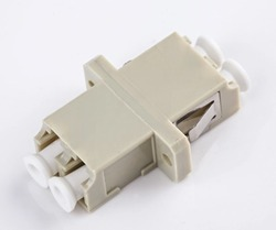 Pvc MM DX Coupler Adaptor