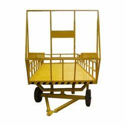 Tow Truck Trolleys