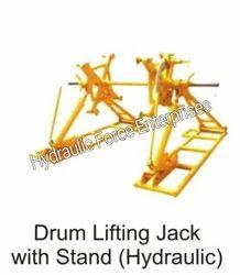 Hydraulic Drum Lifting Jack