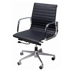 Steel Frame Executive Chair